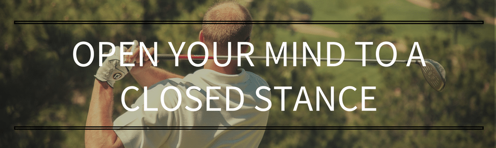 Open your Mind to a closed stance