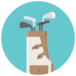 Golf Gear and Equipment