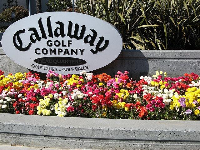 Callaway Headquaters