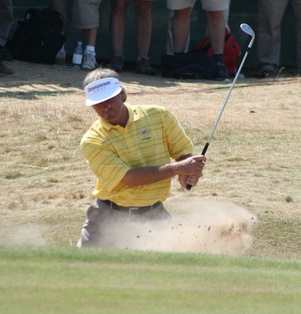 Fred Couples - Golf Swing