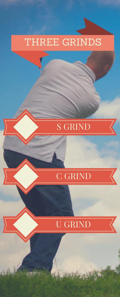 Daddy Mack 2 - Three Grinds
