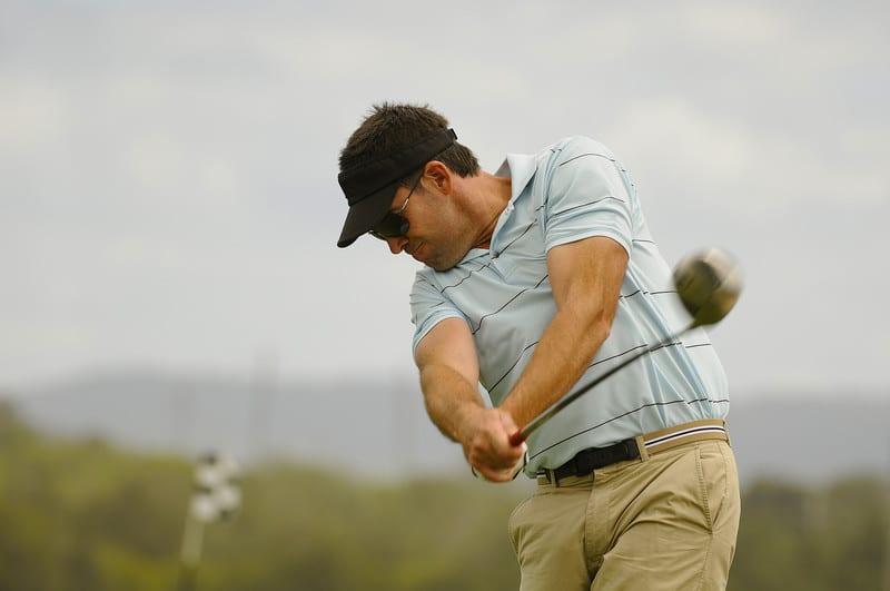 Golf Chicken Wing