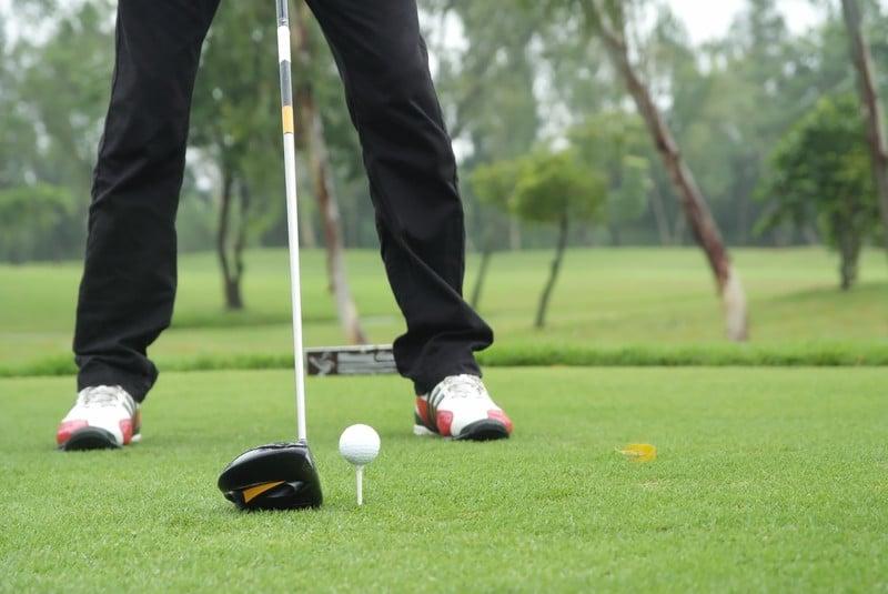 Golf Swing - Casting the club