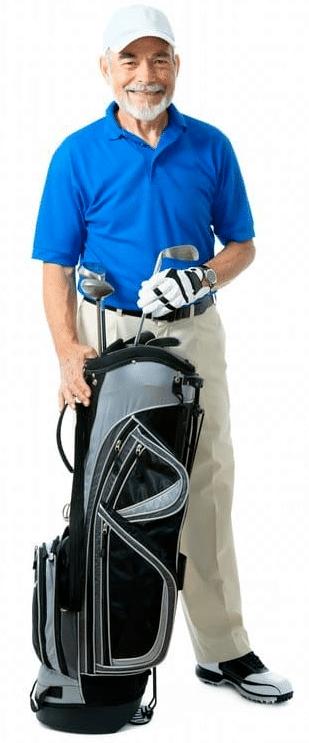 Jordan Fuller Golf