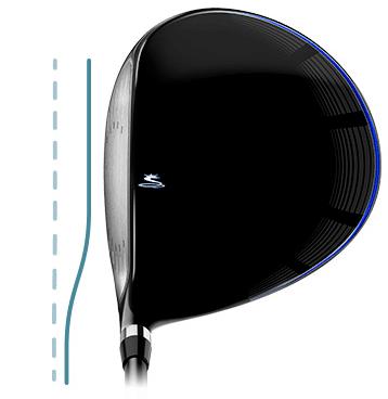 Cobra Fly Z XL Offset Design