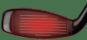 Hybrid Golf Club - Callaway Steelhead XR Hybrid