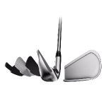 Callaway Men's Apex CF16 Iron Set - 360 technology