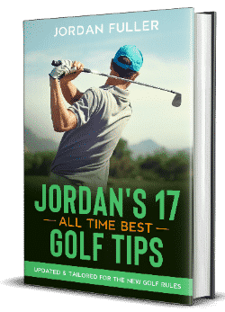 Jordan's 17 Best Golf Tips