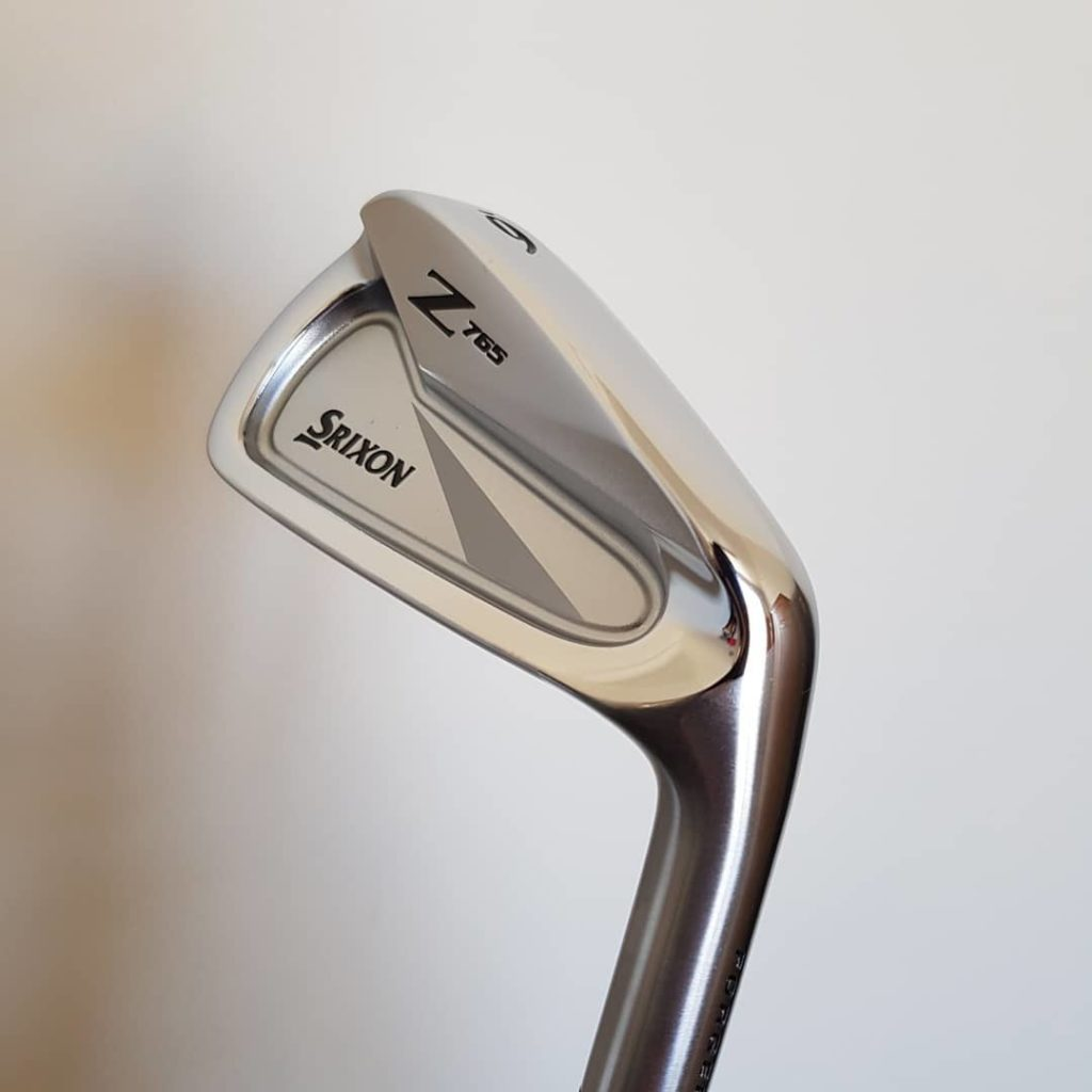 Cavity Back Irons