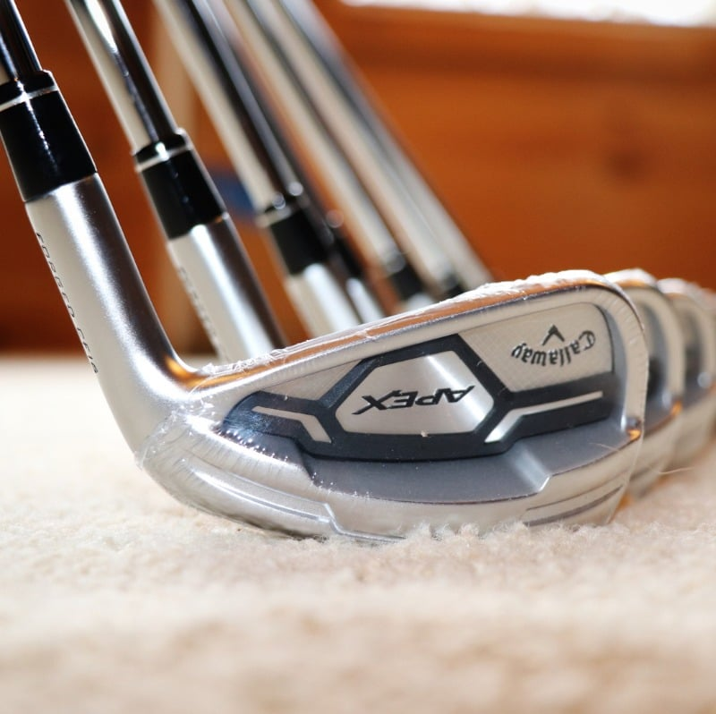 The Best 10 Irons For Mid Handicappers [2019 Edition]