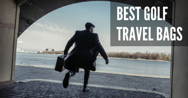 Looking for a travel golf bag? Check out our review where we'll show you the best products to make sure your clubs stay safe while on the go.