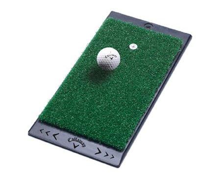 Callaway FT Launch Golf Mat