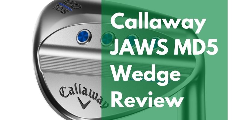callaway jaws wedge review