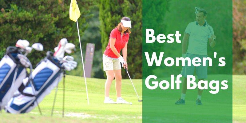 best golf bags for women